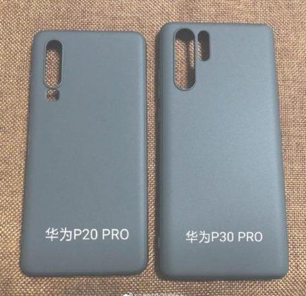 p 30 p30 Pro 1