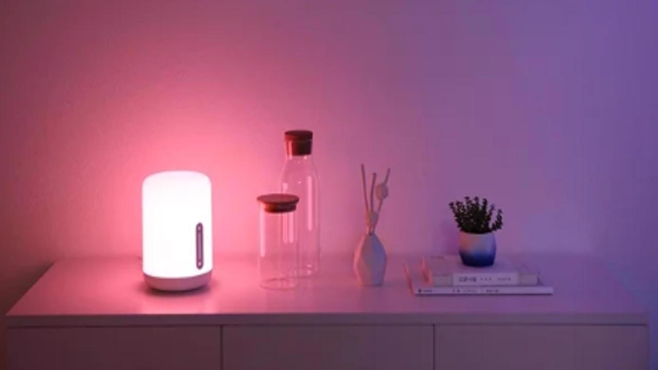 Xiaomi Mijia Bedside Lamp 2 - Banggood