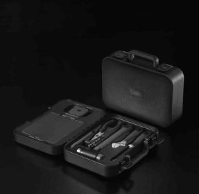 Xiaomi MIIIW ABS 6+2 Utility Tool Box – Banggood