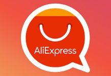 AliExpress купон