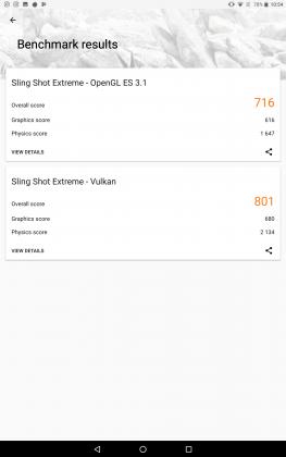 Chuwi Hi9 Plus LTE