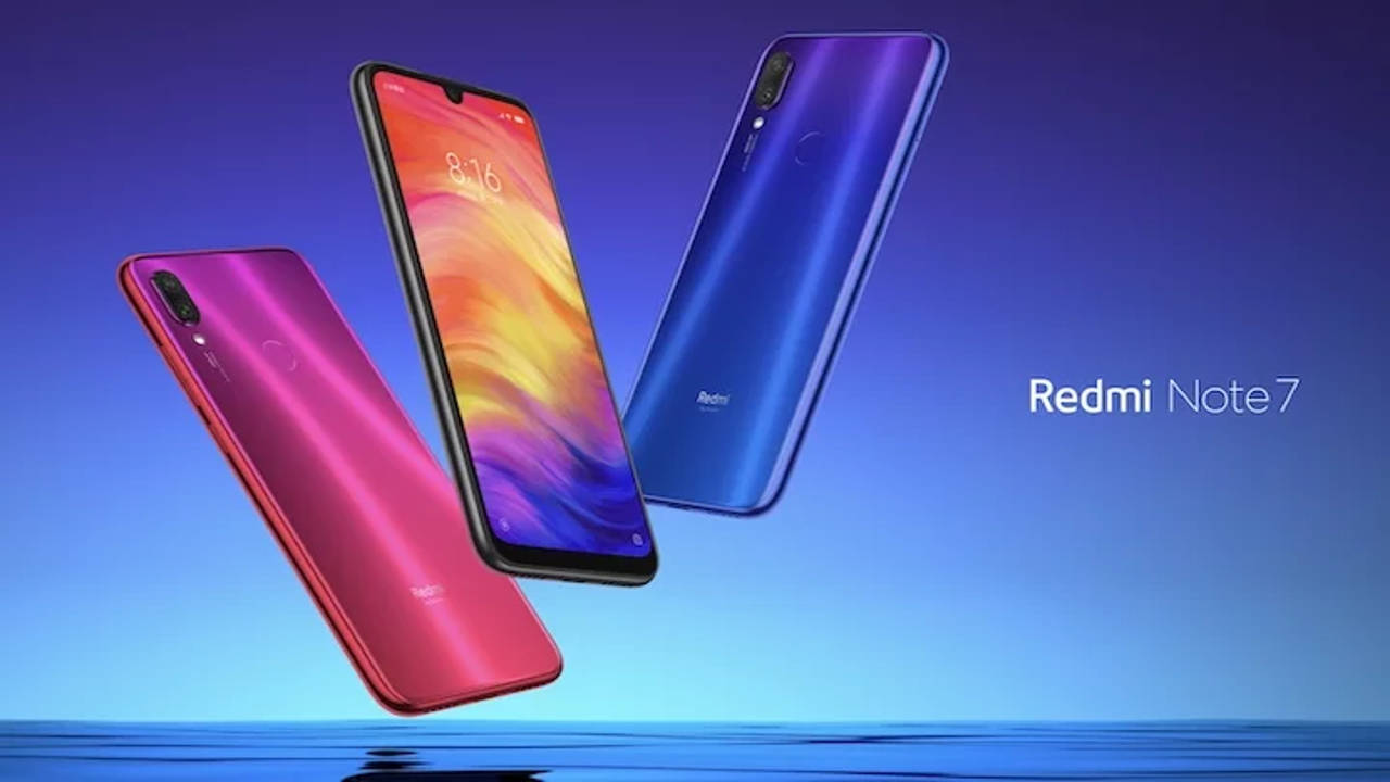 Redmi Note 7: unlock bootloader, TWRP installation and root