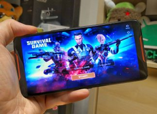 survival game xiaomi