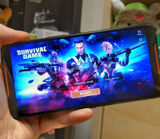 survival game xiaomi