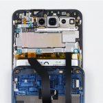 vivo nex dual display teardown
