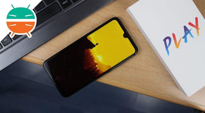 Xiaomi jouer