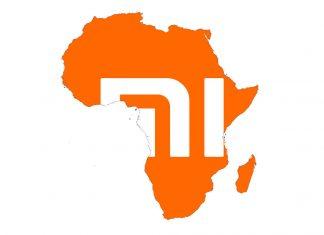 xiaomi非洲