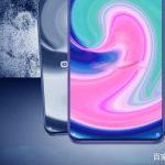 Xiaomi mi 9-Konzept