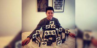 Xiaomi me banda poco 3