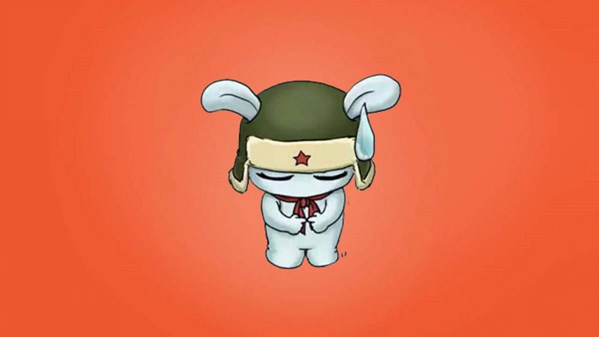 logotipo do xiaomi mitu