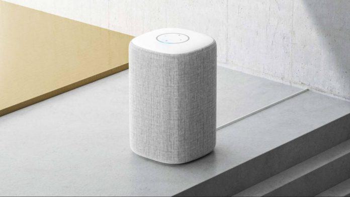 xiaomi xiaoai smart speaker hd
