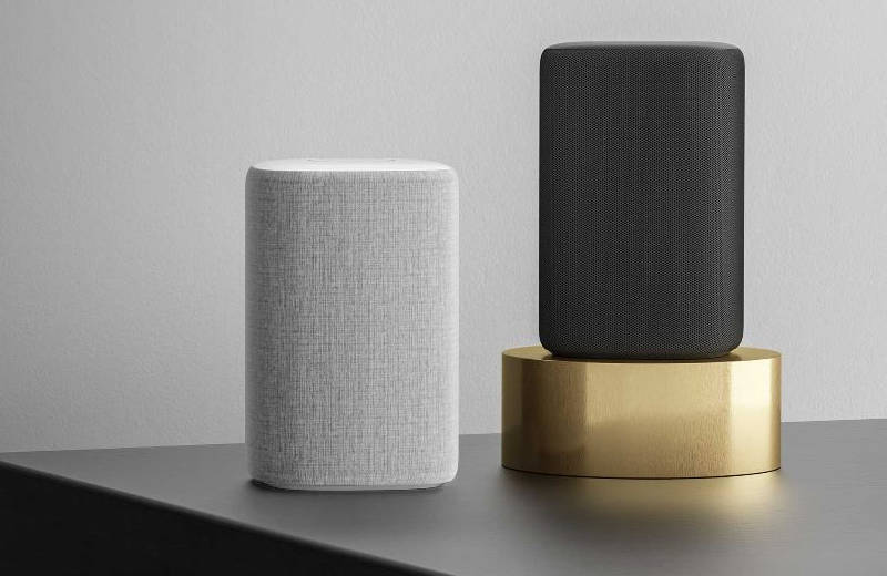 xiaomi xiaoai smart speaker hd