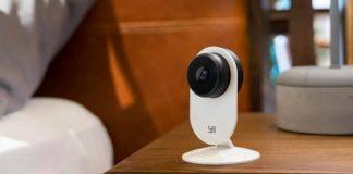 Domowa kamera Xiaomi yi 3