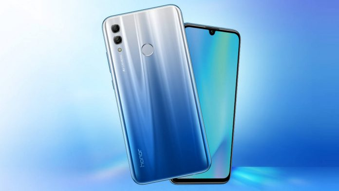 honor 10 lite cover pellicole accessori