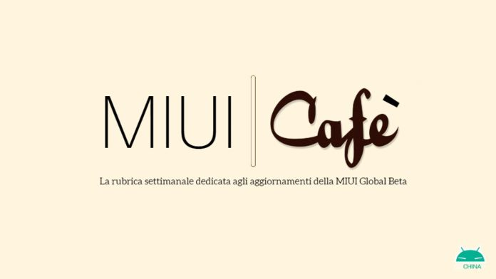 miui cafe miui 10 beta global