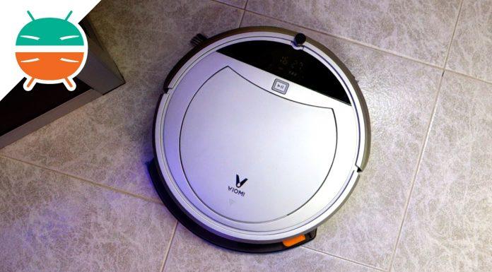 Viomi VXRS01