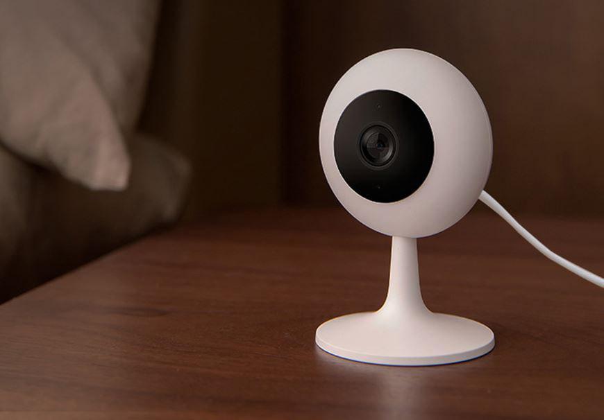 Xiaomi ChuangMI IP Camera 1080p – Banggood
