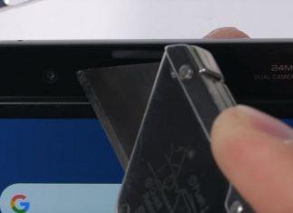 Xiaomi moi mélanger 3