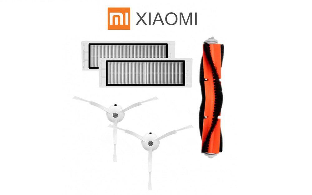 KIT de substituição para Xiaomi Mi Aspirador de pó - Banggood
