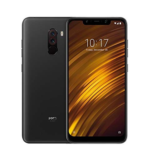Xiaomi POCOPHONE F1 6/64 GB – Geekbuying