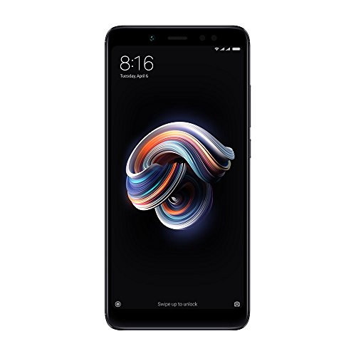Xiaomi Redmi Note 5 4 / 64 GB de Italia - Geekbuying