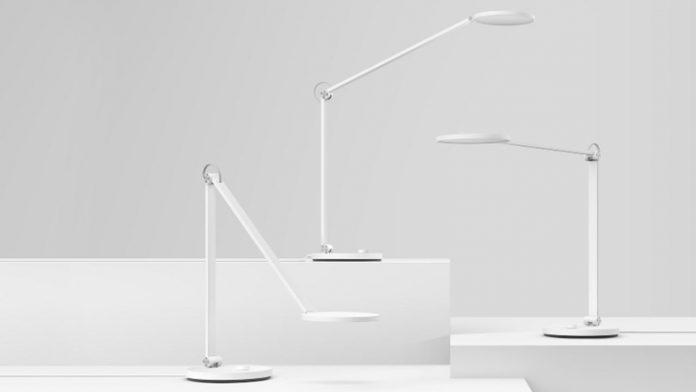 Xiaomi Smart Lamp Pro