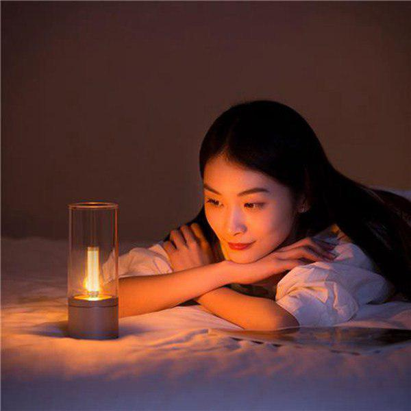 Xiaomi Yeelight Candle – GearBest