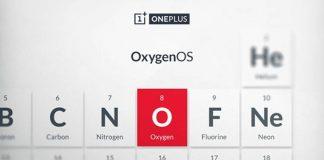 logo de oxigenos oneplus