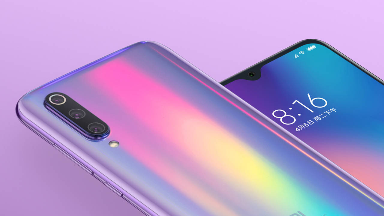 0ac14f61c3 After the launch at home, the Chinese manufacturer presented lo Xiaomi Mi 9  Global during MWC 2019, with a particularly attractive price for the  Italian ...