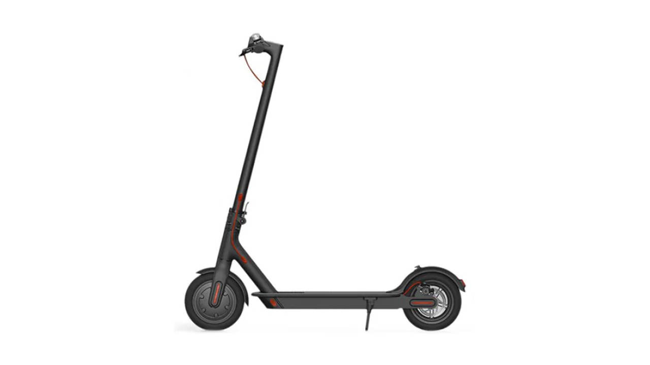 Xiaomi M365 electric scooter can be hacked Video