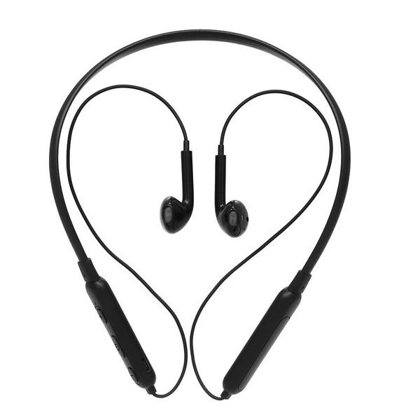 Fones de ouvido esportivos sem fio BY76 - TomTop
