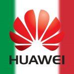 huawei italia 5g