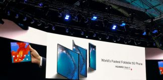 Huawei Kamerad X.