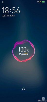 iqoo live super flashcharge