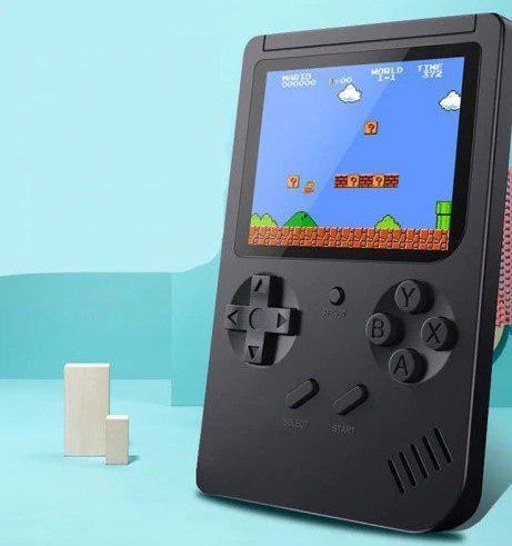Miniaplicação Game Boy Style - GearBest