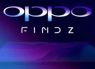 oppo find x 2 oppo find z