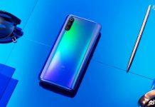 Xiaomi меня 9
