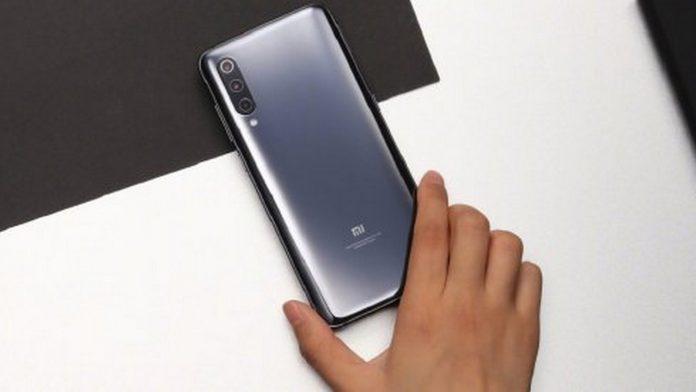 Xiaomi me 9
