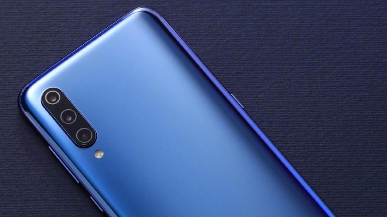 Xiaomi Mi 9 tendrá autofocus láser por primera vez (en lugar de PDAF)