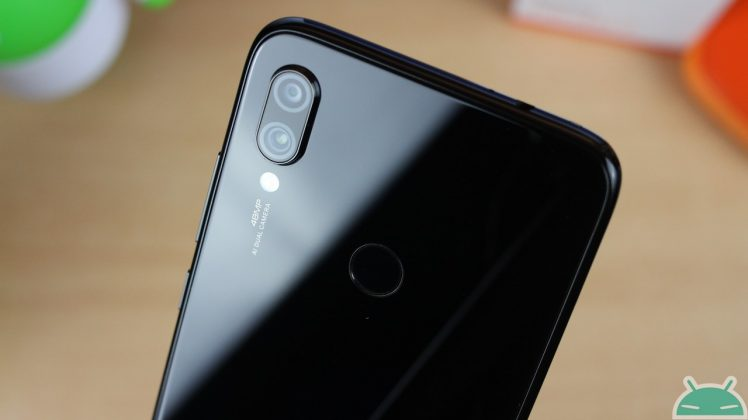 Redmi Note 7 Global