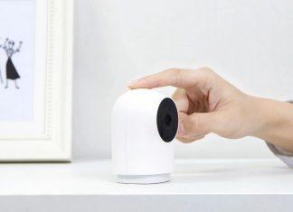Xiaomi Aqara Smart Camera G2