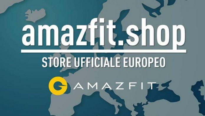amazfit.shop amazfit huami