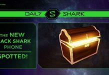Tubarão Negro 2 Global