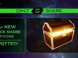 Black Shark 2 Global
