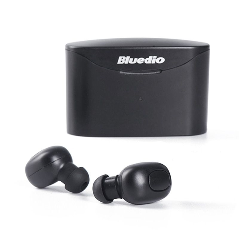 Bluedio Mini Wireless Bluetooth cuffie – GearVita
