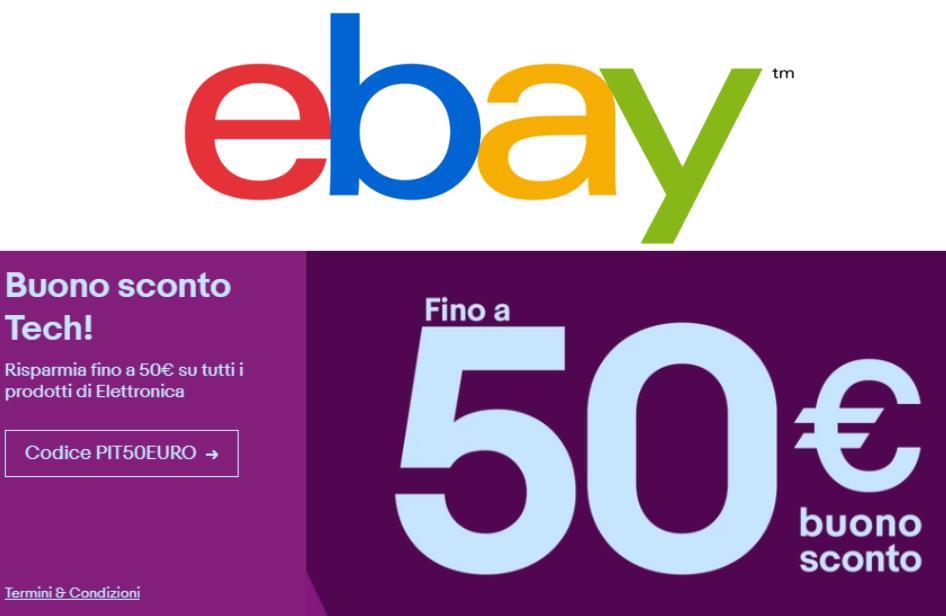 Popular eBay Coupon Codes & Deals