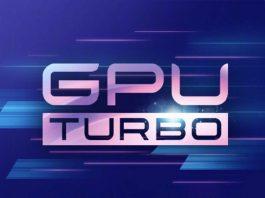 gpu turbo 3.0 emui 9.1