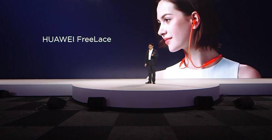 Huawei FreeLace huawei freebuds lite