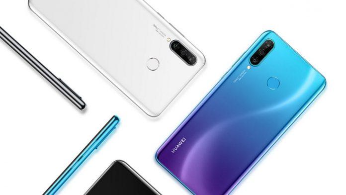 Huawei Nova 4e huawei p30 lite