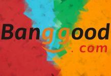 Beste Angebote Banggood Logo